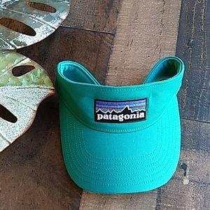Patagonia Visor Hat